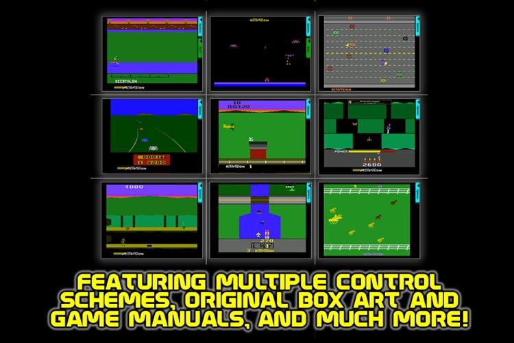 Activision Anthology screenshot-3