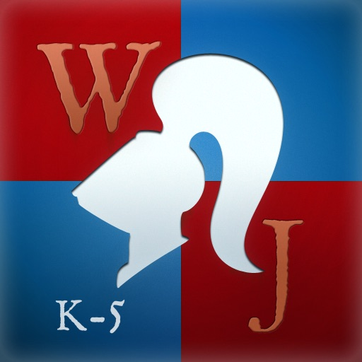 Word Joust for K-5