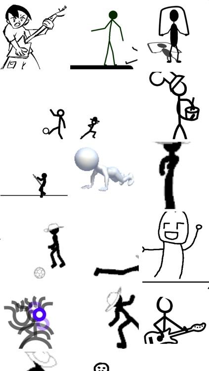 Animated Art screenshot-3