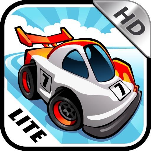 Mini Motor Racing HD LITE