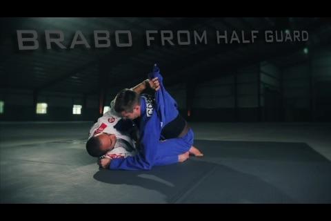Brazilian Jiu Jitsu: Chokes screenshot-3