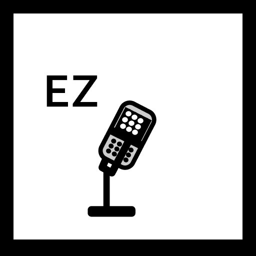 EZ iRecording Voice Sound Recorder icon