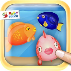 Activities of Aquarium for Kids (by Happy Touch)