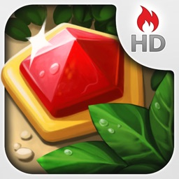 Jungle Jewels HD
