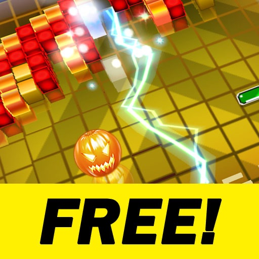 Monster 3D Brick Breaker Revolution Free