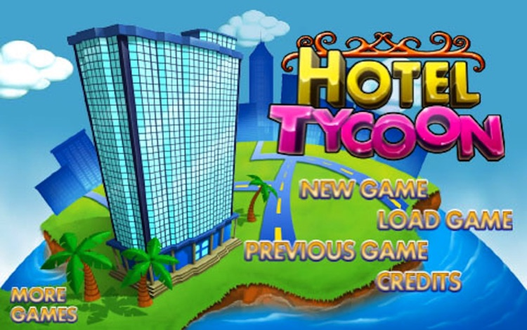 Hotel Tycoon Lite screenshot-0