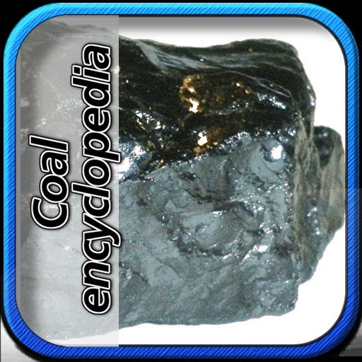 Coal Encyclopedia icon