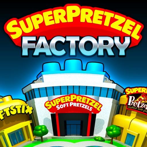 SuperPretzel Factory