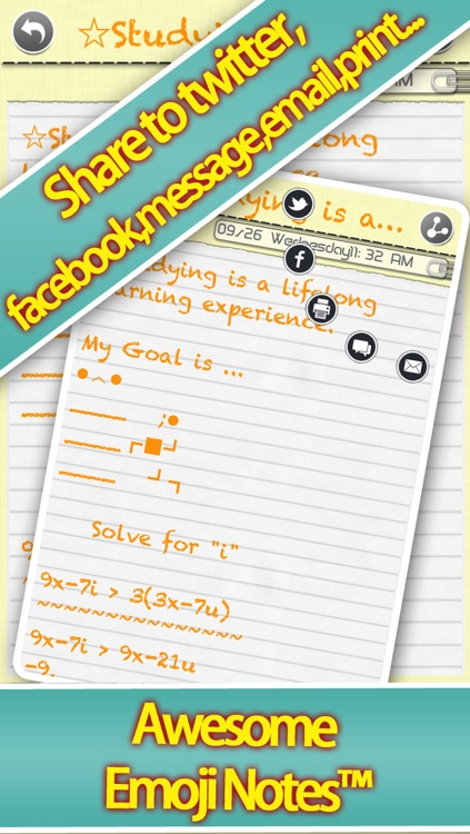 Fast Notes screenshot-2