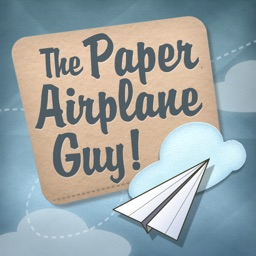The Paper Airplane Guy's Starter Kit