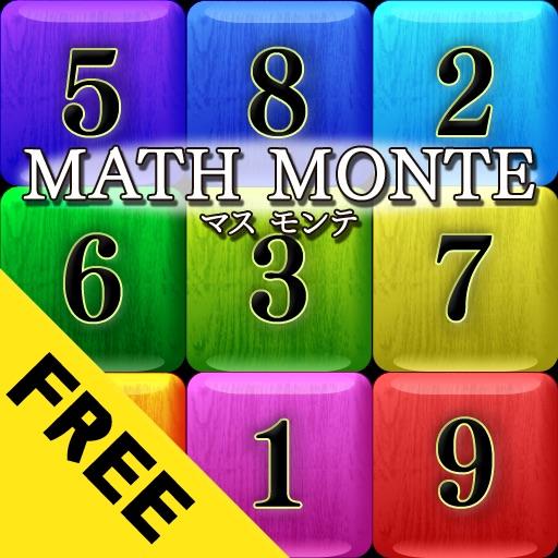 MATH MONTE FREE
