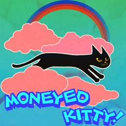 Moneyed Kitty