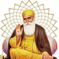 Codes for Guru Nanak Dev Ji - The founder of Sikhism Hack