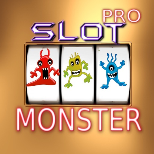 Angry Slot Machine - A Monster Edition PRO