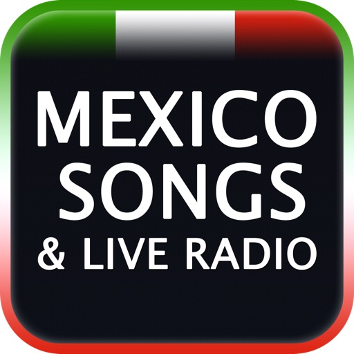 Best of Mexico Songs and Live Radio