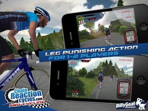 Скачать CRC Pro-Cycling