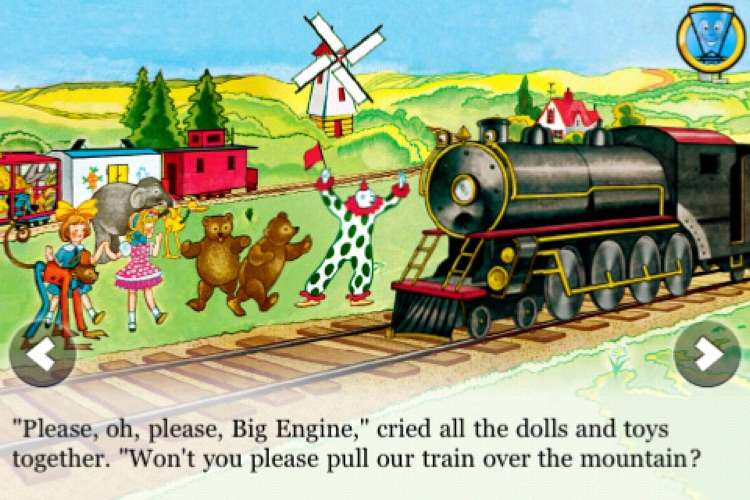 The Little Engine That Could® screenshot-3