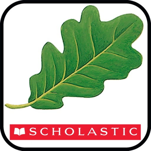 Scholastic First Discovery: The Forest for iPad