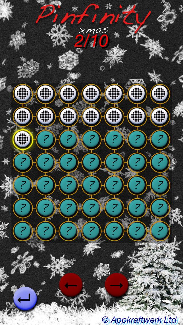 Pinfinity Xmas-1