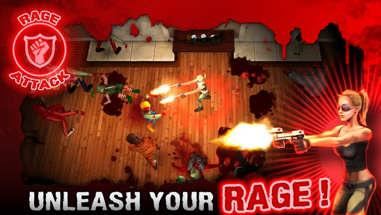 ReKillers : Zombie Defense screenshot-2
