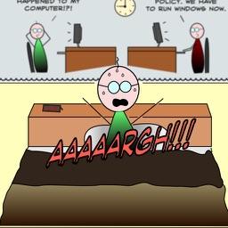 Vol 01: Geek Hero Comic