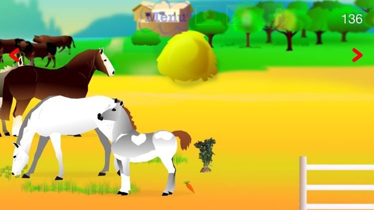 Jumpy Horse screenshot-3