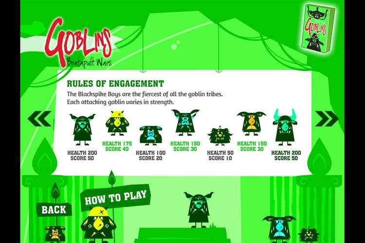 Goblins screenshot-4