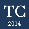 Teachers College Convocation 2014