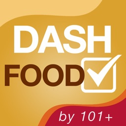 Dash Diet Food Checker