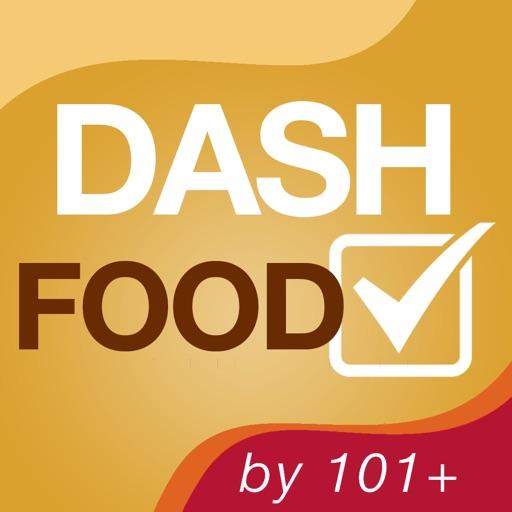 Dash Diet Food Checker