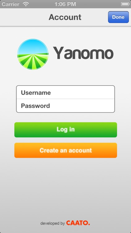 Yanomo Time Tracking screenshot-4