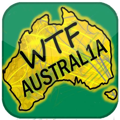 WTF Australia icon