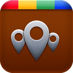 Instageo - discover world around you on Instagram images!