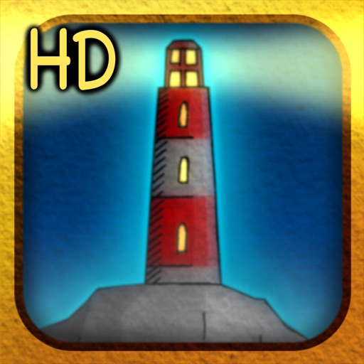 Mystery Lighthouse HD