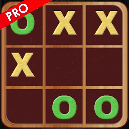 Tic Tac Toe Revolution Pro icon