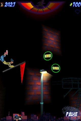 Cops & Robbers Screenshot on iOS