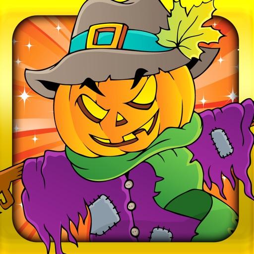 Scarecrow Race