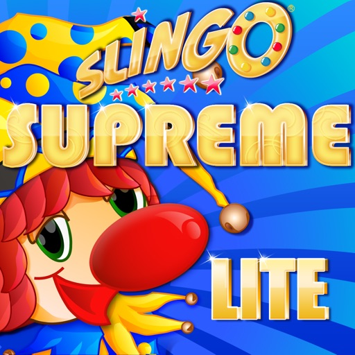 Slingo Supreme LITE