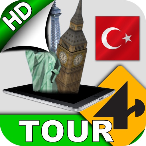 Tour4D Ankara HD