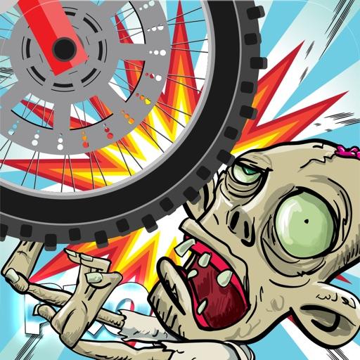 A Zombie Highway Dirt Bike Racing Run Game By Top Free Motorcycles Shooting & Killing Games For Boys Kids & Teens