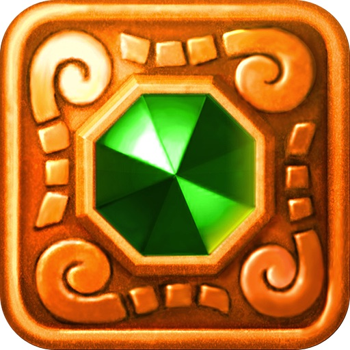 The Treasures of Montezuma HD Lite