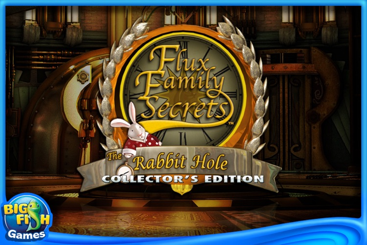 Flux Family Secrets: The Rabbit Hole Collector's Edition (Full)