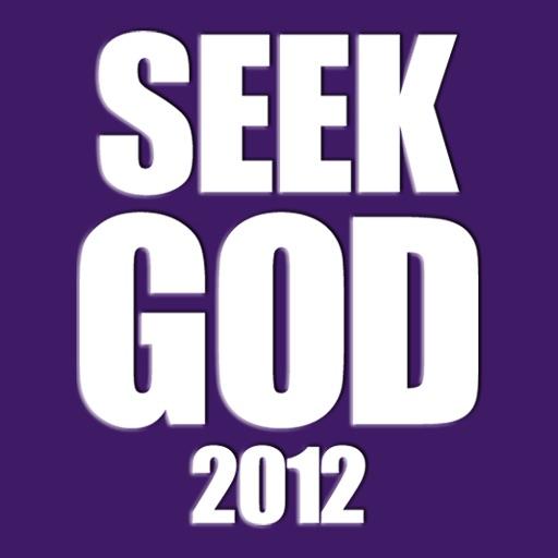 Seek God for the City 2012