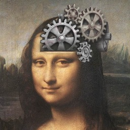 DaVinci's Secret Machines