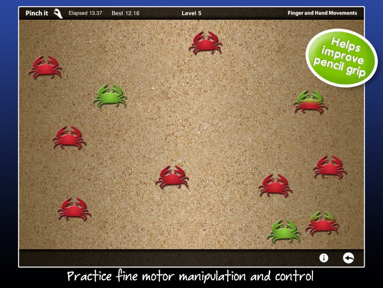 Dexteria VPP - Fine Motor Skill Development screenshot-1