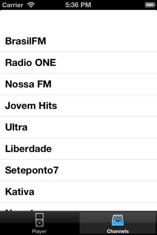 Brazilian Radios - náhled