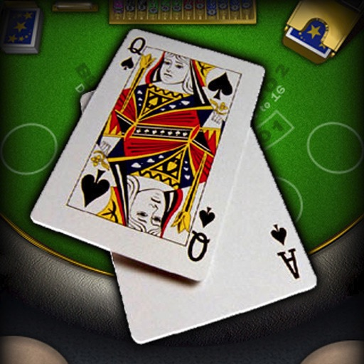BlackJack Deluxe icon
