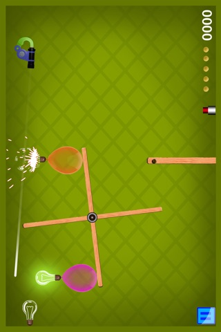 Ghost City 2 Screenshot on iOS
