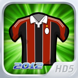 Rossoneri Icon Skins