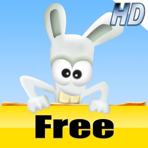 Умные зайцы HD Free